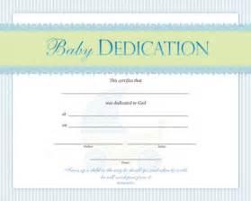 dedication certificate template baby dedication certificate template baby dedication