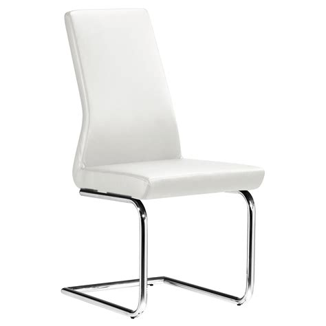Modern Leather Dining Chair by Original Modern Leather Dining Chairs Offered At