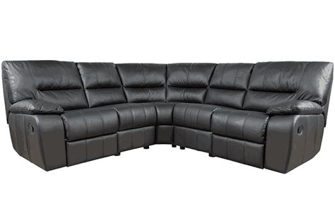 Corner Reclining Sofa Luxor Reclining Corner Sofa Brighthouse