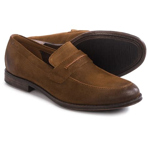clarks loafers for clarks hawkley free loafers for save 57
