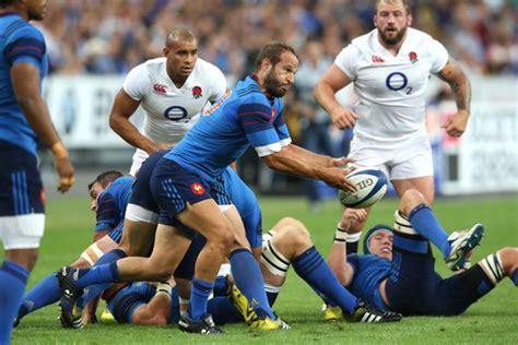 les adversaires de la coupe du monde de rugby 2015