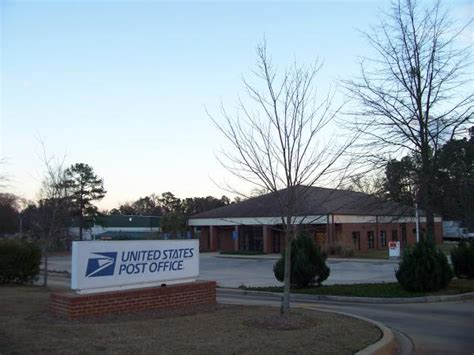 usps post office chapin chapin south carolina