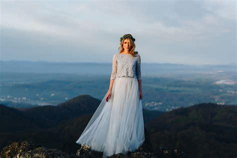 Brautkleider Noni by Moderne Brautmode Noni 2018 Hochzeitsblog The