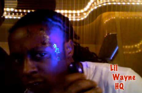 lil wayne glow in the dark tattoo music video lil wayne s glowing ultraviolet tattoo tattoo ink styles