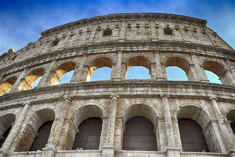 best way to see rome best way to see the colosseum the vatican rome forum