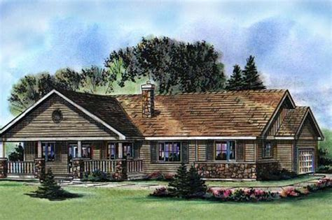 houses plan ranch style house plan 3 beds 2 baths 1493 sq ft plan 427 4