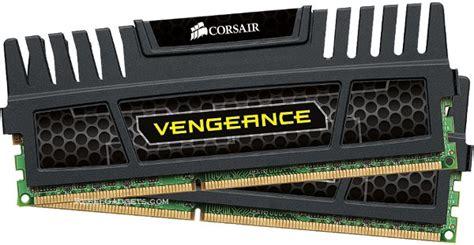 Ram Gaming Ddr3 corsair vengeance gaming ram 4gb 1600mhz ddr3 clickbd