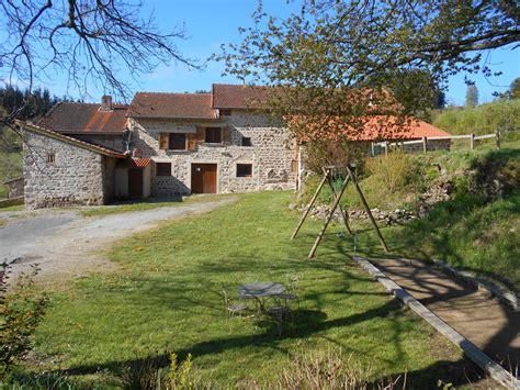 La Grange De La Vallée la grange de gaumon gite de groupe loire 18 couchages