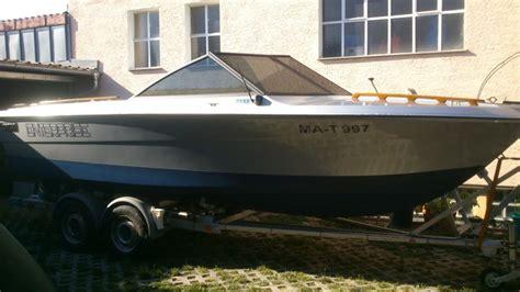 Gebrauchte Motor Boat cobalt boats gebraucht