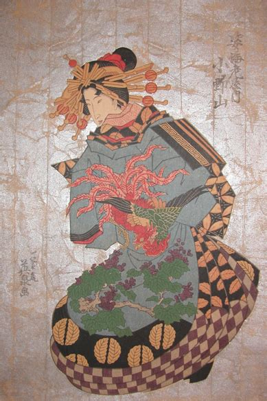 japanese prints ukiyo e in 0714124532 keisai eisen oiran onoyama ronin gallery ukiyo e search
