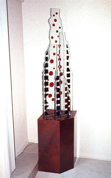 Reasonable Dining Room Sets glass sculpture sans soucie art glass