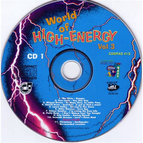 high energy vol 1 mp3 world of high energy vol 3 cd1 mp3 buy tracklist