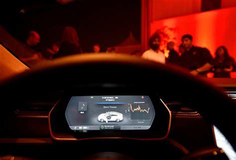 Tesla Torrance Tesla Promises Self Driving Car By Summer Experts Don T