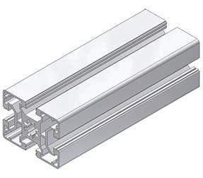 ps4560 10 aluminium profiles