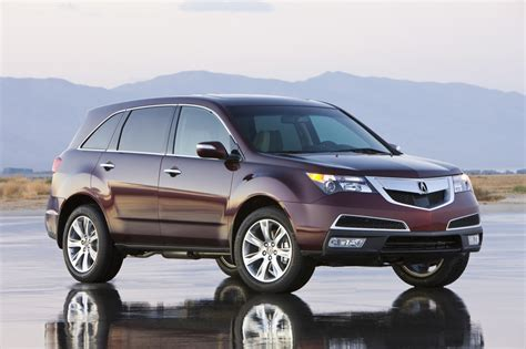 2005 Acura Mdx Accessories Acura Mdx History Photos On Better Parts Ltd