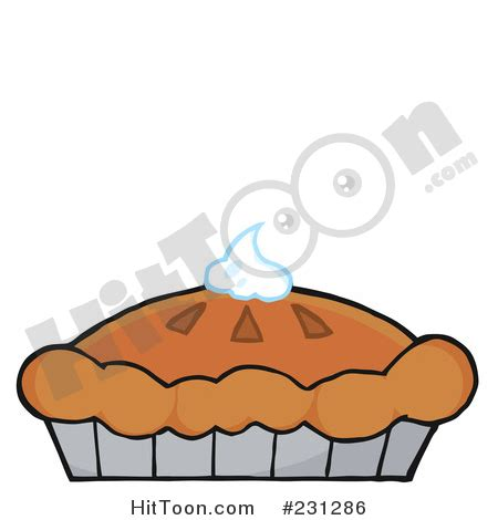 whipped cream pie clipart (20+)