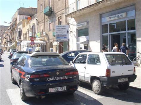 banco popolare di sicilia rapina alla popolare siciliana parla uno dei