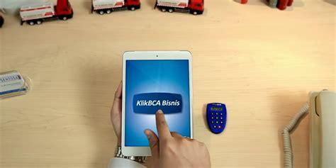 bca bisnis video klikbca bisnis solusi pengelolaan keuangan bisnis