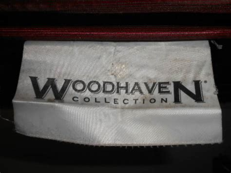 woodhaven mattress for sale