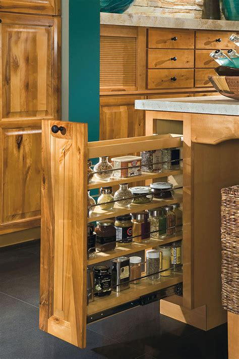 Base Pantry Pull Out by Base Pantry Pullout Cabinet Aristokraft Cabinetry