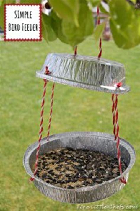 bird feeder | munchkins and mayhem