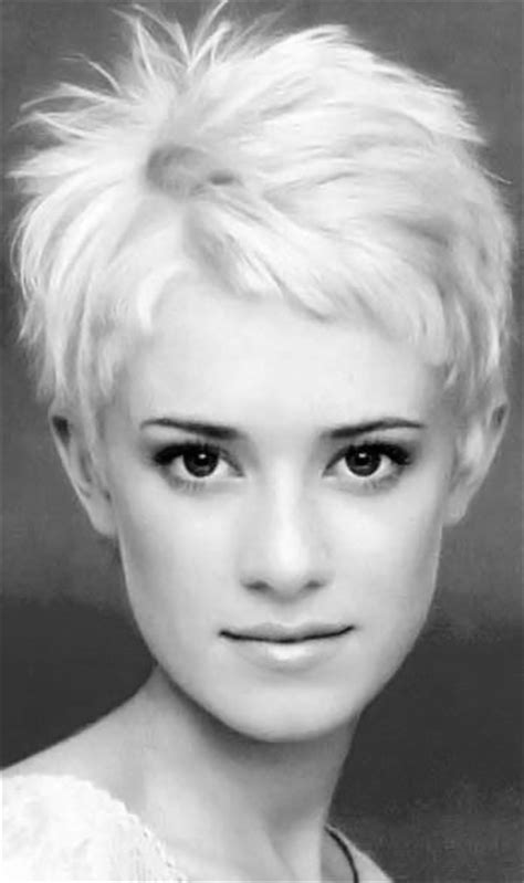gray hair styles funky 1170 best images about short hair styles on pinterest