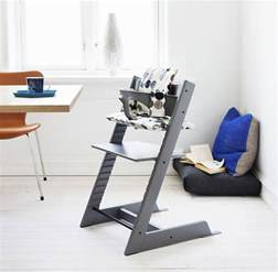 high chair modern design table and chair and door