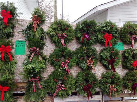 christmas grave wreaths christmas decore