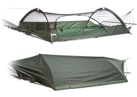 Tent Hammock lawson blue ridge hammock tent the green