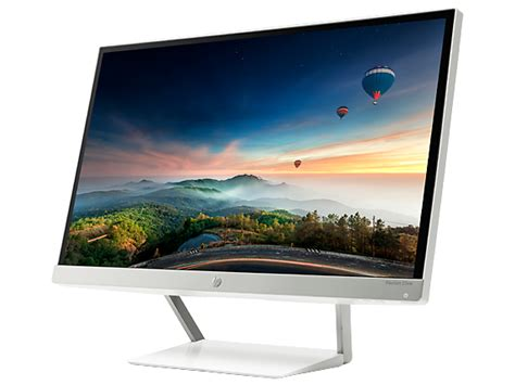 Led Monitor Hp hp 23 inch ips led monitor hp pavilion 23xw hp