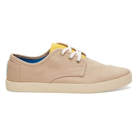 toms sport shoes toms s paseo casual shoes sun and ski sports sun ski