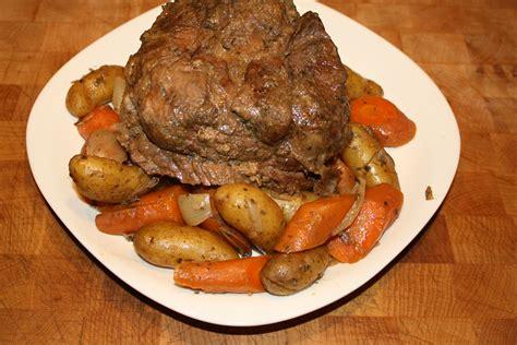 crock pot beef roast recipes club flyers
