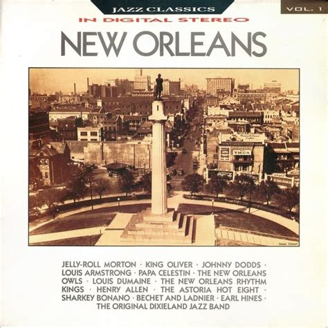 the apples of new york vol 1 classic reprint books jazz classics digital stereo vol 1 new orleans chicago