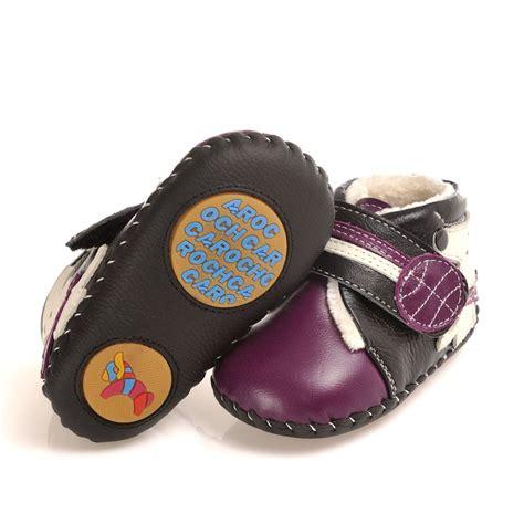 c2bb chaussons de b 233 b 233 en cuir souple chaussures enfants premiers pas chaussures enfants 224
