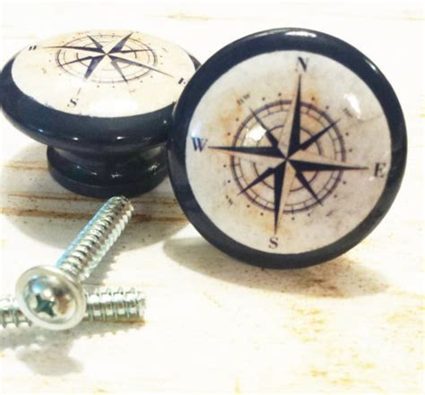 nautical cabinet knobs and pulls best 25 nautical drawer pulls ideas on