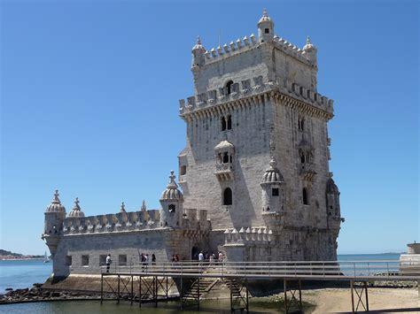 porto belen torre di belem viaggi vacanze e turismo turisti per caso
