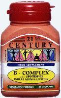 Appeton Di Century perihal molek suplemen untuk kesihatan