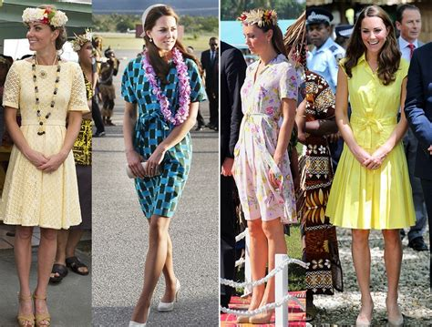 Princess Kate Wardrobe by Style Up Savvy