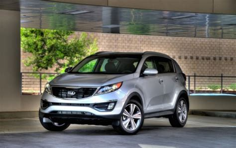 2016 kia sportage vs chevrolet equinox, ford escape, honda