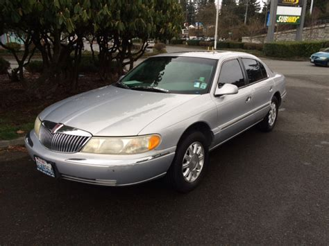 manual cars for sale 2002 lincoln continental auto manual 2002 lincoln continental for sale carsforsale com
