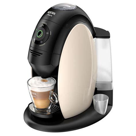 Nescafe Coffee Machine nescafe alegria 510 coffee for the nescafe