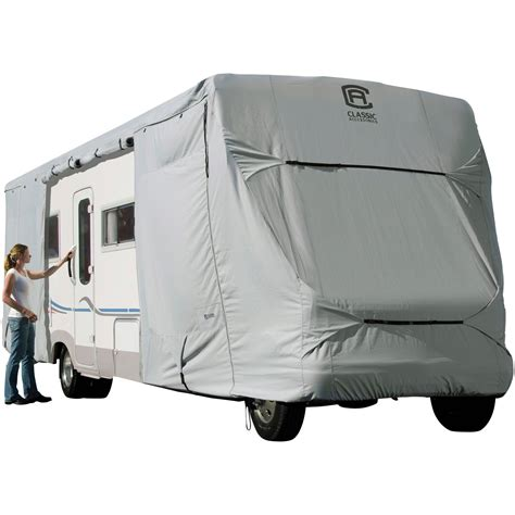 rv slipcovers classic accessories polypro 3 pop up cer trailer rv