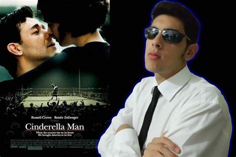 film cinderella man youtube review cr 237 tica quot cinderella man el hombre que no se dej 243