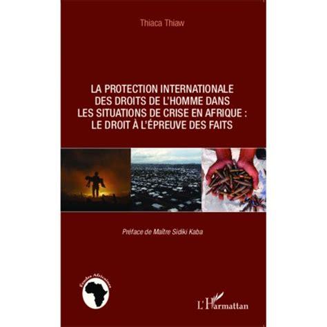 la protection internationale des 9782802726265 ompe organisation mondiale pour la protection