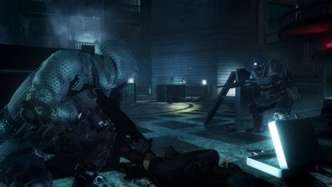 Ps3 Resident Evil Operation Racoon City resident evil operation raccoon city review ps3