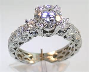 country wedding rings engagement ring country wedding