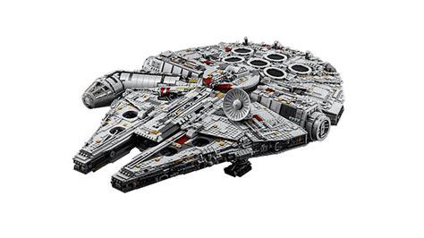 ultimate collector s millennium falcon lego millennium falcon ultimate collector s edition muted