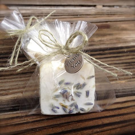 Handmade Favors - unique bridal shower favors soap wedding favors by