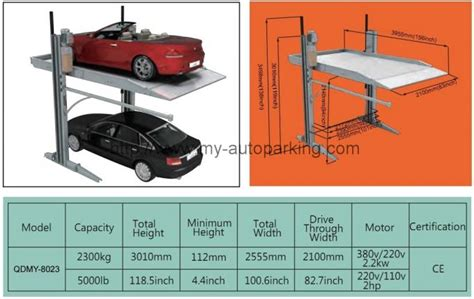hydraulic car lift price car lifts for home garages car