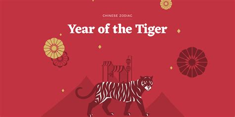 new year 2016 tiger horoscope year of the tiger fortune and personality